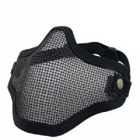 BigFoot V1 Steel Mesh Lower Face Airsoft Mask